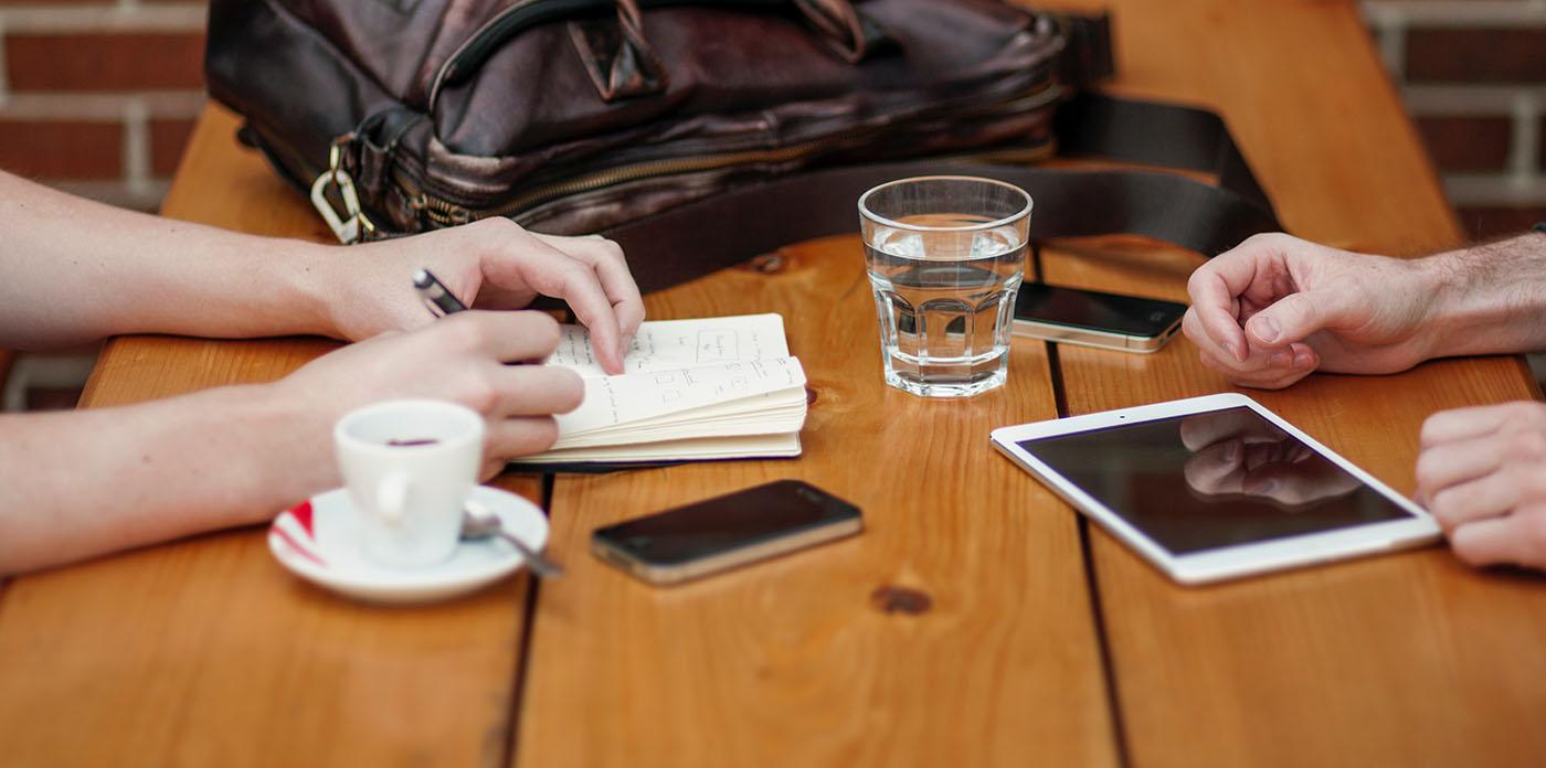 "Pausa para la ""fika"": ¿el secreto de la productividad?"