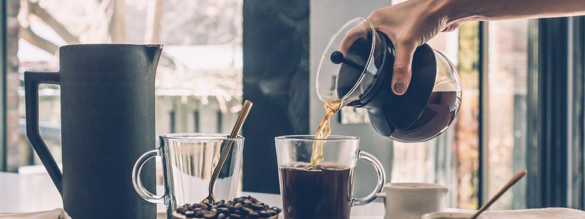 Amantes del café: ¿cuánta cafeína tiene tu taza?