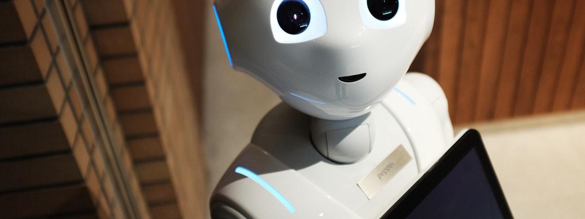 ¿Inteligencia Artificial? 7 aspectos en los que un robot jamás podrá reemplazarte