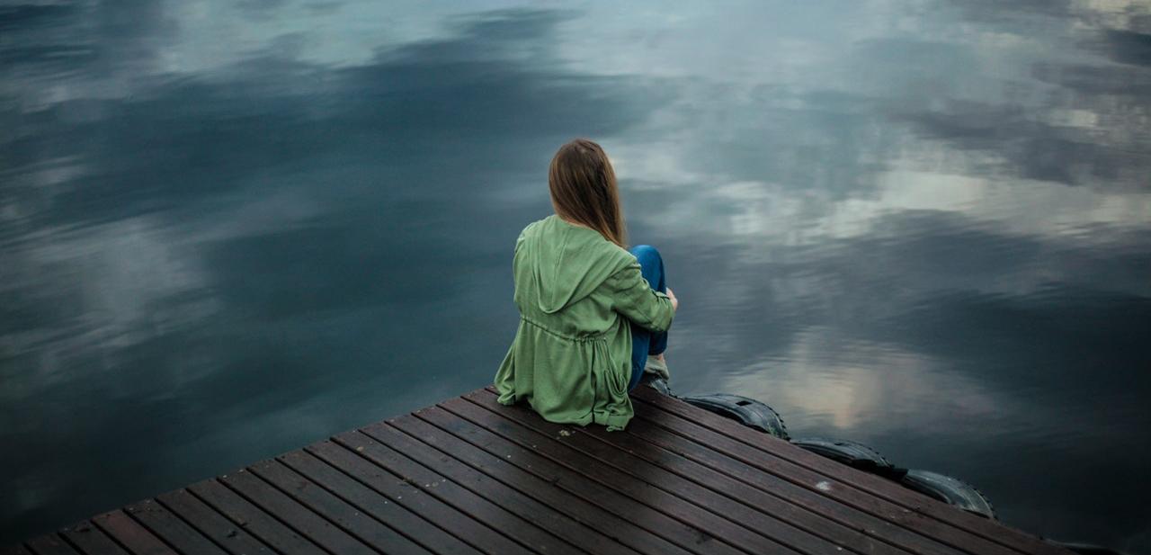Tu estado de ánimo influye en tu salud. ¿Cómo te sientes hoy?
