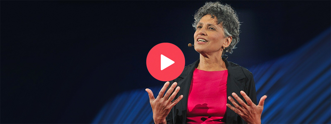 Charla TED: «Por qué a tu doctor debería importarle la injustica social»