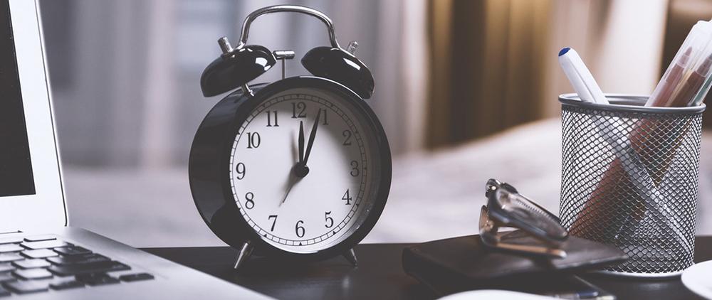 Por qué nunca tienes tiempo (tres teorías que lo explican)