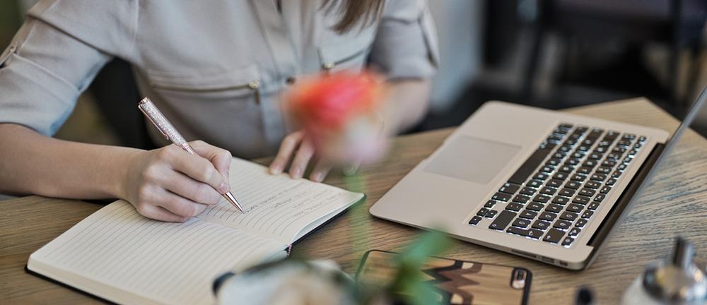 Por qué tienes que escribir, aunque no seas escritor