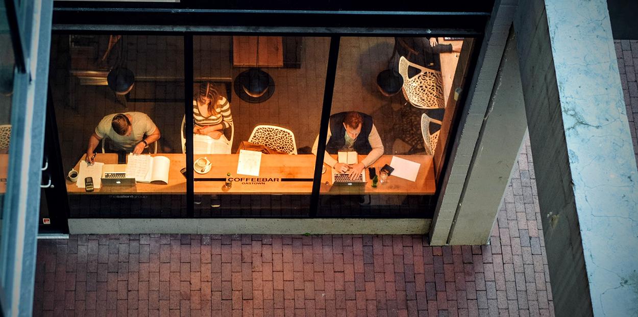 El tamaño no importa: Bienestar Laboral en emprendimientos y empresas pequeñas