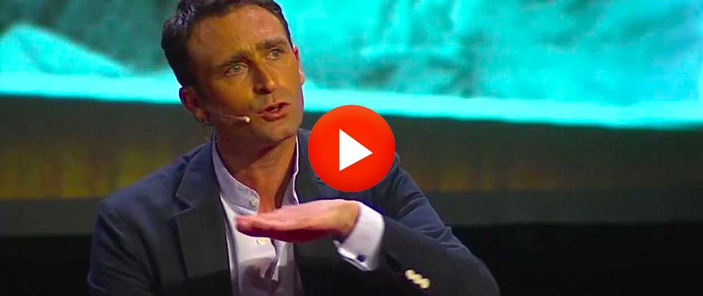 Charla TED: «El Poder de las Conversaciones»