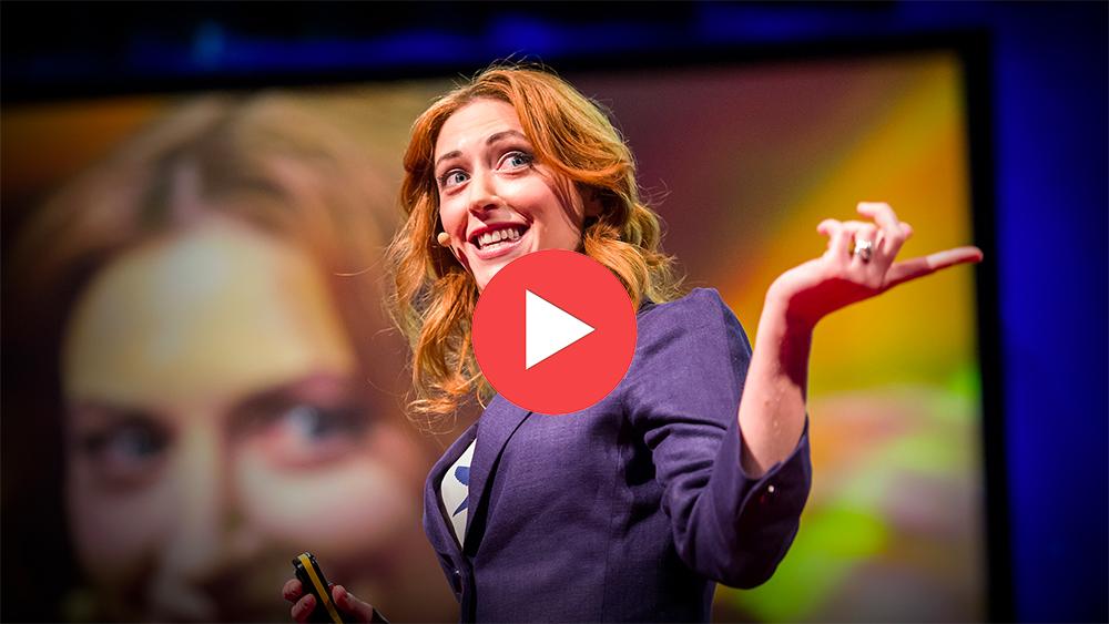 Charla TED: «Cómo hacer el estrés tu amigo»
