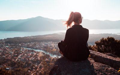 El poder de la soledad: lo que hacemos mejor sin otras personas