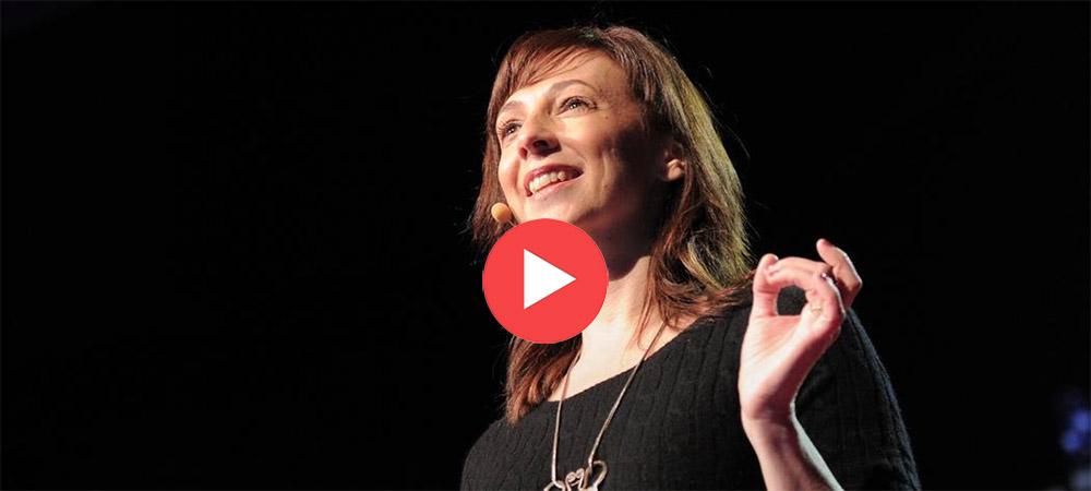 Charla TED: : «El poder de los introvertidos»