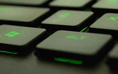 Sácale partido a tus herramientas digitales: Accesibilidad en Windows 10