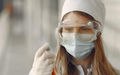 El liderazgo que la pandemia da a las mujeres, impulsará su inclusión en carreras científicas