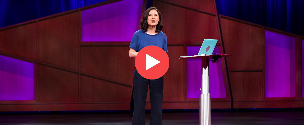 Charla TED: Cómo el aburrimiento puede conducir a tus ideas más brillantes