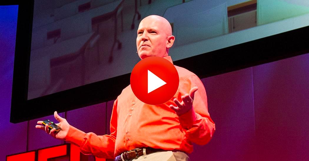 "Charla TED: ""5 maneras de escuchar mejor"""