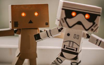 ¿Tiene un sesgo de género la Inteligencia Artificial?