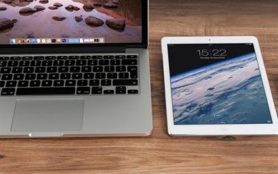 Ahora que el mundo es virtual… ¿Cuántas pantallas son demasiadas pantallas?