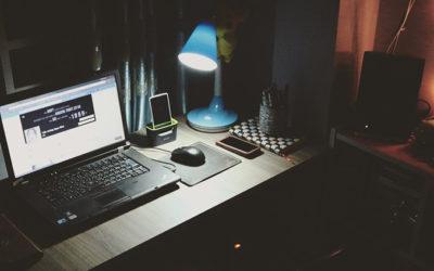 A 4 meses de la llegada del virus: Cómo mantenerte productivo en cuarentena