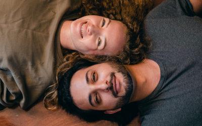 Rupturas o crecimiento del amor: la cuarentena pone a prueba la vida en pareja
