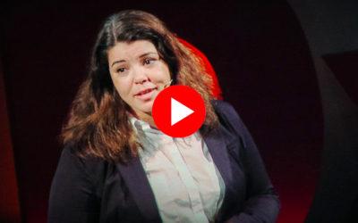 """Charla TED: """"10 maneras de tener una mejor conversación"""""""