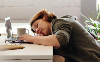 «Fatiga Zoom»: La lucha entre hiperactividad y descanso durante el confinamiento.