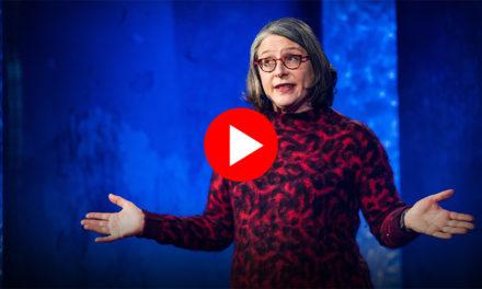 Charla TED: Por qué ignoramos los problemas obvios y cómo abordarlos