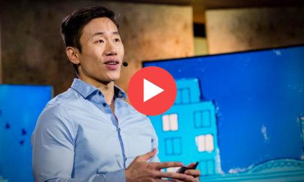 Charla TED: ¿En busca de un trabajo? Destaca tu habilidad, no tu experiencia