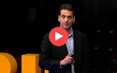 Charla TED: El rompecabezas de la motivación