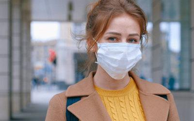 Los cinco hábitos que cambiará el coronavirus tras regresar al trabajo presencial