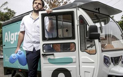 El mundo del emprendimiento en Chile tiene una desconexión total y poca resolución de una problemática real