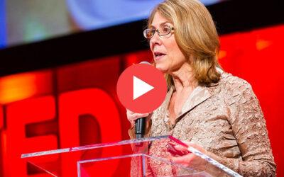 Charla TED: Preguntas para afrontar los desacuerdos