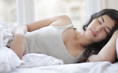 ¿Dormir como un bebé? Cómo la pandemia ha afectado el sueño de niños y adolescentes
