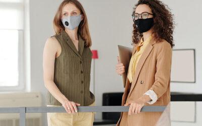 Vivir y trabajar con Covid-19: Conoce 3 innovadores proyectos que implementan las empresas para enfrentar la pandemia
