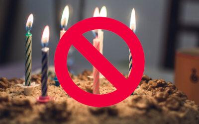 10 cosas de las que puedes ir despidiéndote gracias al COVID… al menos por ahora