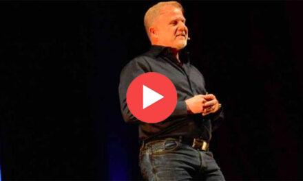Charla TED: Tres competencias básicas para crear futuro