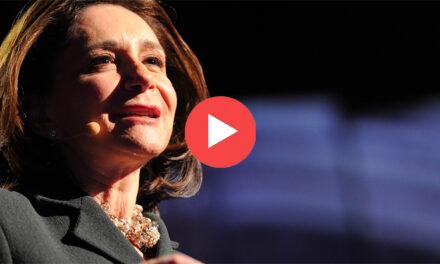 Charla TED: Conectados, pero solos