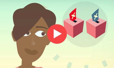 Charla TED: 5 consejos para mejorar tu pensamiento crítico