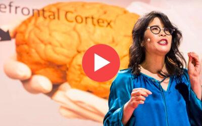 Charla TED: Los beneficios del ejercicio que cambian el cerebro