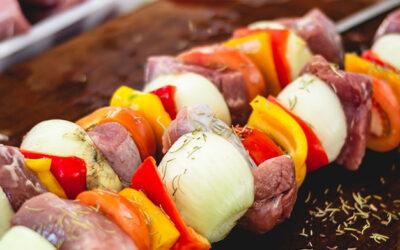 Estas Fiestas Patrias, que el menú sea chileno, consciente y anti COVID