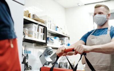 ¿Cómo evolucionará la forma de trabajar post pandemia?: Cinco maneras en las que el covid-19 cambiará el mundo laboral