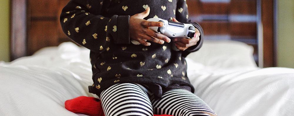 Ciberacoso: cómo proteger a tus hijos mientras juegan en Internet