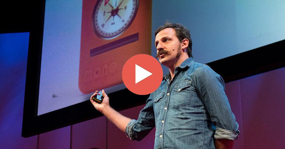 Charla TED: Olvida la multitarea, intenta el mono-tasking