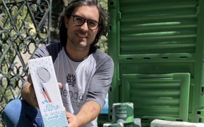 «El retail no debe esperar a que sea una obligación vender productos sustentables, debe integrarlo ya a su modelo de negocio»