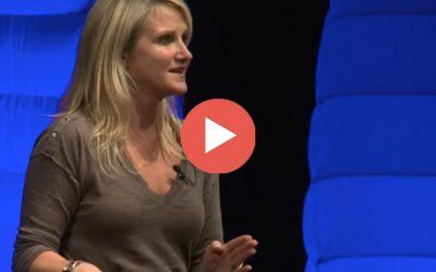 Charla TED: Cómo dejar de estancar tu vida