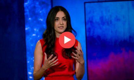 Charla TED: 3 formas de medir su adaptabilidad y cómo mejorarla