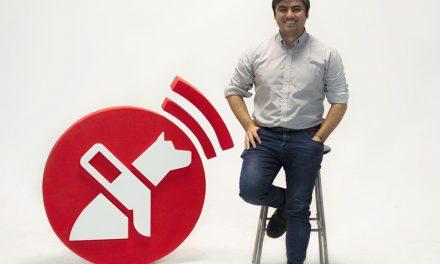 Lazarillo, la app para personas ciegas, que entrega indicaciones a través de un asistente de voz