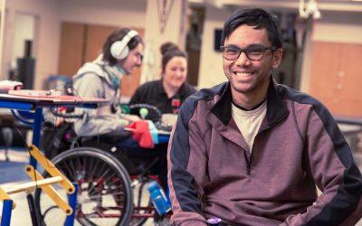 Día Internacional de las Personas con Discapacidad de la ONU: la tecnología y su apoyo a un mundo más accesible