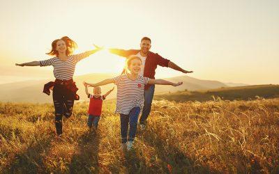 Empieza a mejorar tu bienestar con estos 10 consejos