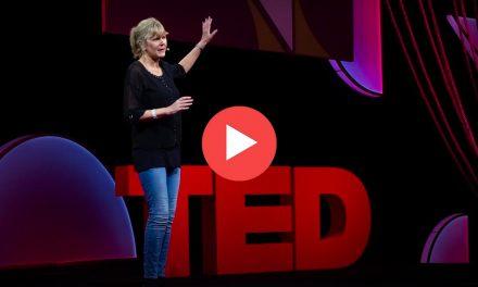 Charla TED: Una guía para el Liderazgo Colaborativo