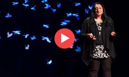 Charla TED: Cómo domesticar tu mente errante