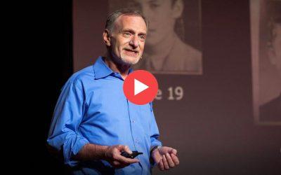 Charla TED: ¿Qué hace una buena Vida?: Lecciones del estudio más largo sobre Felicidad