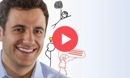 Charla TED: Dentro de la mente de un Procastinador
