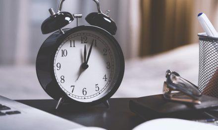 ¿Sientes que necesitas más tiempo? Descubre cómo usarlo a favor de tu bienestar